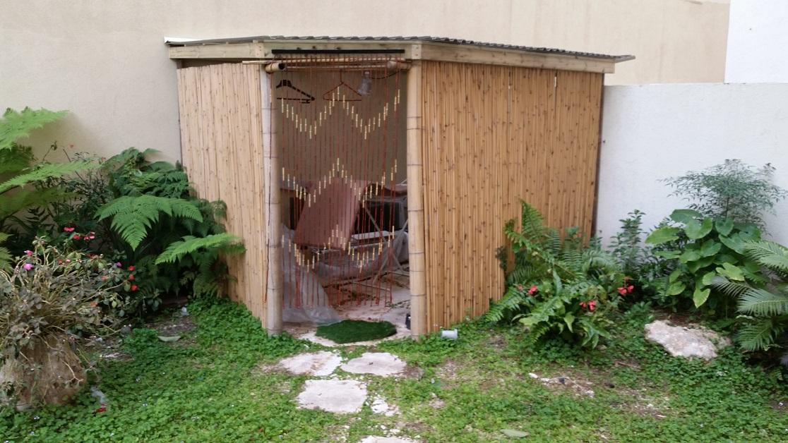 מחסן במבוק כניסה מקוטמת