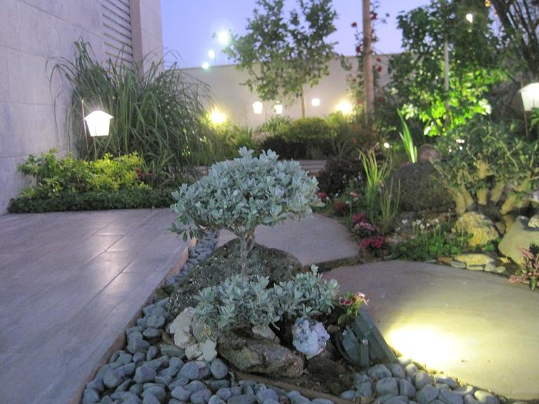 דירת גן רעננה בערב 2013