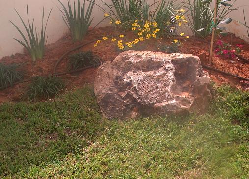 סלעים וטופוגרפיה מענינת 2006