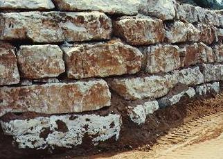 סלעים קובייתיים  למסלעות