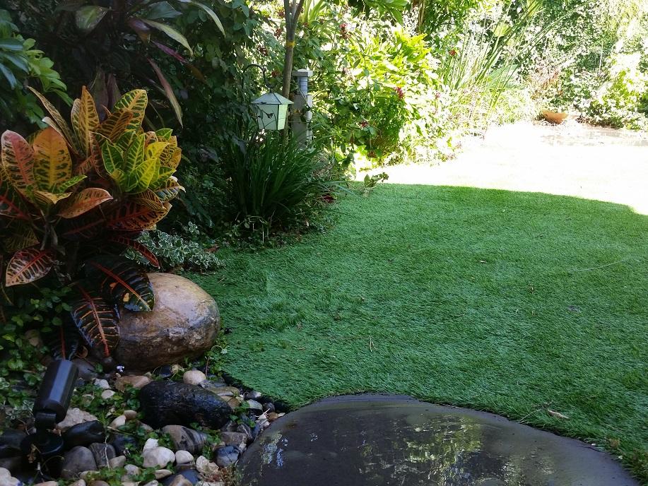 חיתוך הדשא בהתאמה להכל