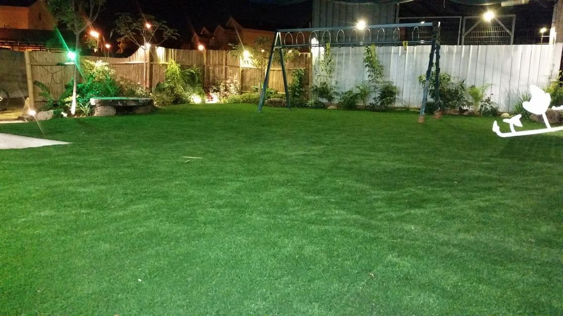 דשא סינתטי 150 מטר רבוע