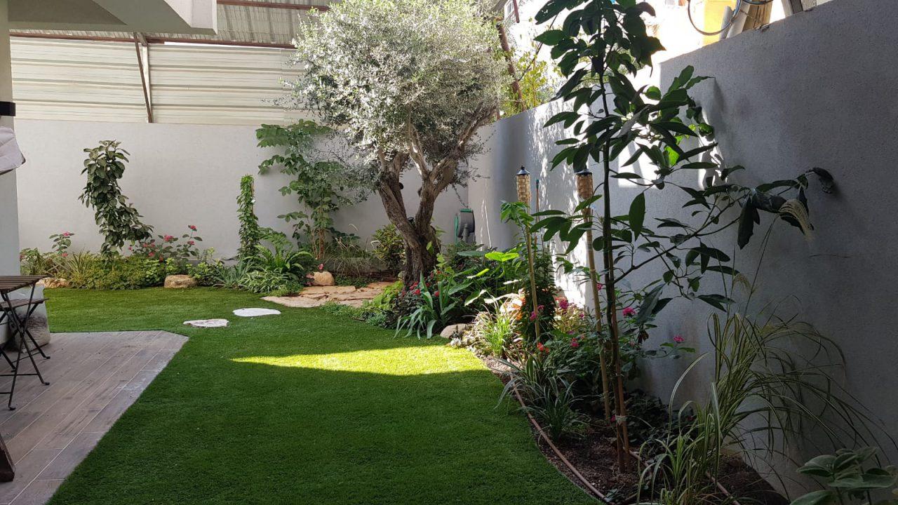 דירת גן ברמת גן 2019