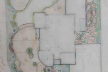 תכנון גינות במרכז