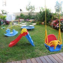 פונקציות בעיצוב הגינה