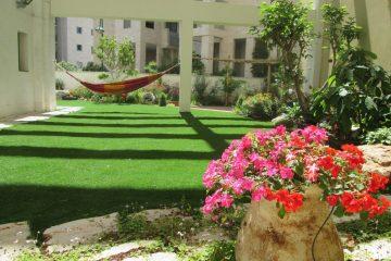 הקמת דירת גן חולון