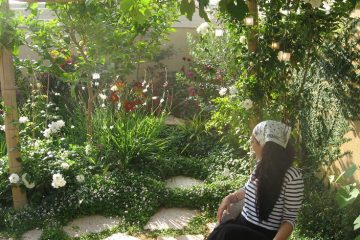 דירת גן מירב לאחר שנה